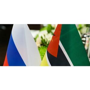 Россия готова модернизировать транспортную инфраструктуру Мозамбика