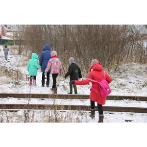 ОНФ в Коми договорился с властями об обустройстве школьных маршрутов