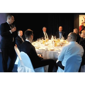 «Балтийский лизинг» стал участником форума «Российский промышленник»