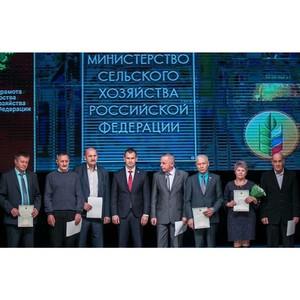 Клиенты «Балтийского лизинга» получили премию за заслуги в сфере АПК