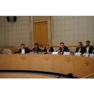 Семинар «Город 21: градостроительство и цифровизация» в Москве
