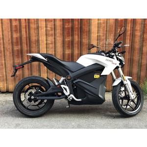 Электромотоцикл Zero SR