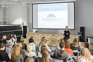Центр MindFulness - партнёр Potential Project International