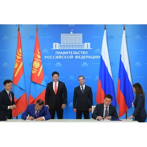 РЭЦ и TDB of Mongolia поддержат российско-монгольскую торговлю