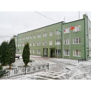 Свыше 163 миллиардов рублей перечислила в бюджет Смоленская таможня