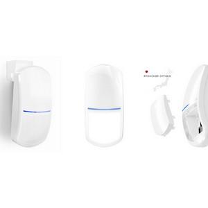 Новые датчики движения для сигнализации Satel с новой японской линзой