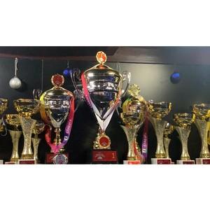 Турнир по боулингу на Кубок «Махеевъ» прошел в Татарстане