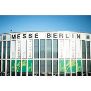 """Презентации, дегустации - чем удивляет """"Зеленая неделя"""" в Берлине"""