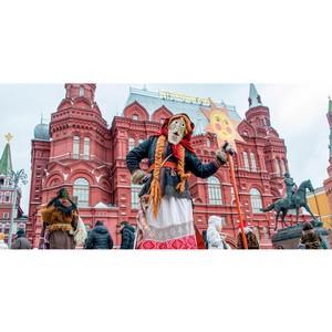 Программа фестиваля «Московская Масленица»