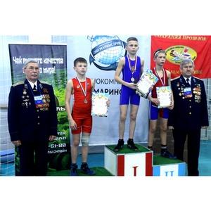 Фестиваль боевых искусств пройдёт в Нижнем Новгороде