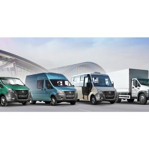 «Балтийский лизинг»: 80% сделок в LCV приходится на ГАЗ, УАЗ и Ford