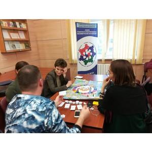Игру про социальный капитал презентовали на конвенте в Екатеринбурге