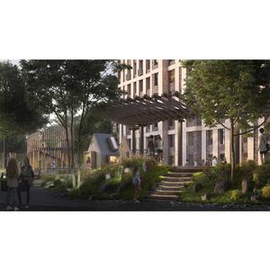 Квартиры с отдельным входом представлены во всех сегментах