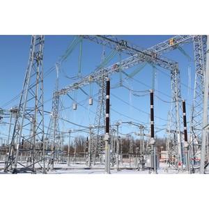 ФСК ЕЭС обеспечила выдачу 30 МВт комплексу ритейлера «Магнит»