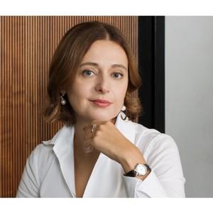 Екатерина Кутумова вошла в состав жюри премии Effie Awards