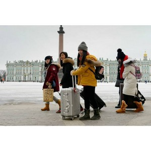 Коронавирус в Петербурге: сколько потеряют застройщики из-за вируса