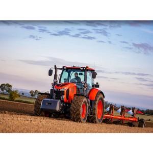 Kubota выходит на российский рынок сельхозтехники