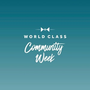 Diageo объявляет о старте в России World Class Community Week!