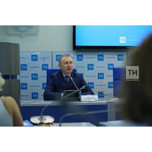 """В """"Татар-информ"""" пройдет пресс-конференция о VirtualIFTE-2020"""