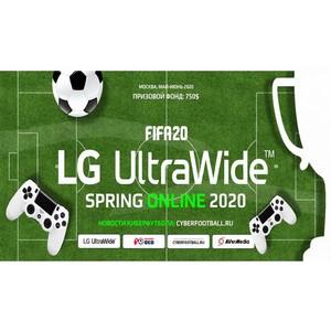 Стартовал турнир LG UltraWide Spring online 2020