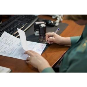 ТПП предложила отменить камеральные таможенные проверки до конца года