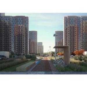 Квадрат в массовых апартаментах Москвы подорожал за год на 20 тыс. руб