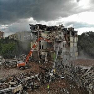 Особенности демонтажного бизнеса в России