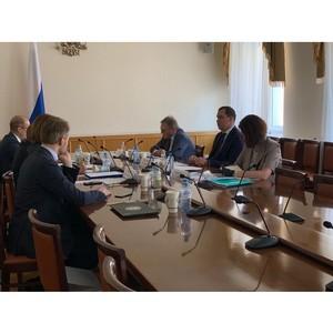 Титов рассказал об «административных антирекордах» регионов ПФО