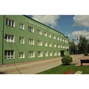 В Смоленской таможне выросла доля электронных транзитных деклараций