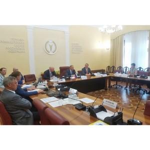 Развитие делового сотрудничества России со странами Африки