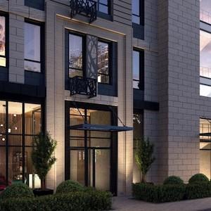 Квартиры бизнес-класса в ЗАО Москвы можно купить дешевле 10 млн руб.