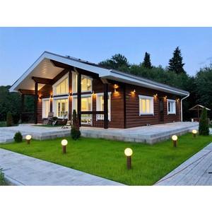 Покупательский спрос сместился в сторону загородной недвижимости