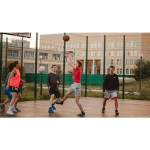 На форуме «Утро–2020» рассказали о подготовке к студенческим играм
