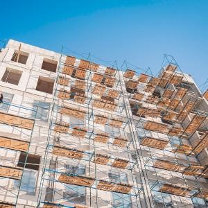 Вентилируемые фасады – лучшее современное решение