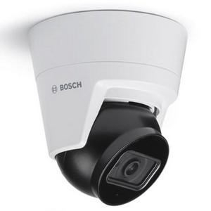 Новинки Bosch — 2/5 Мп камеры с микрофоном и аналитикой