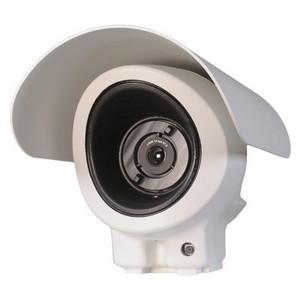 Премьера Pelco – тепловизионные IP-камеры Sarix TI с выбором оптики