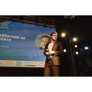 Фестиваль «Nauka 0+»: популярно – о космосе