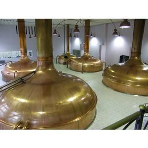 В Ярославской области проходит конкурс «Лучший пивовар»
