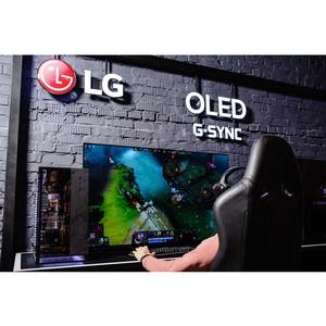 OLED-телевизоры NVidia G-SYNC в Winstrike Arena в ЦДМ НА Лубянке