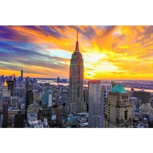 «Ферро-Строй»: 5 самых больших зданий из металлоконструкций