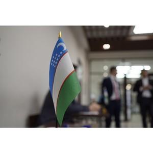 Казанский федеральный университет. Студенты вузов Узбекистана могут получить дипломы КФУ