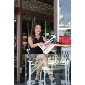 Бизнес-психолог Ирина Беха. Секреты мотивации персонала: понимать своих сотрудников выгодно!