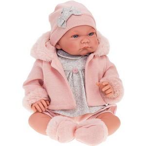 Магазин испанских кукол Antonio Juan Munecas. Плюсы и минусы поздних родов