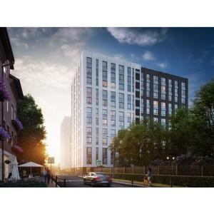 Спрос на апартаменты бизнес-класса вырос на 60%