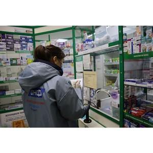 В 80% аптек Кировской области отсутствуют препараты от коронавируса
