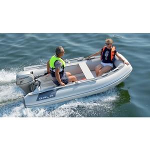 Надувные лодки: как выбрать подходящую модель