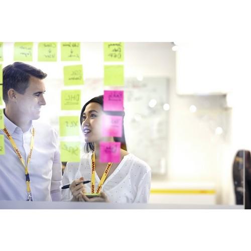 DHL Express прогнозирует новую волну роста электронной торговли