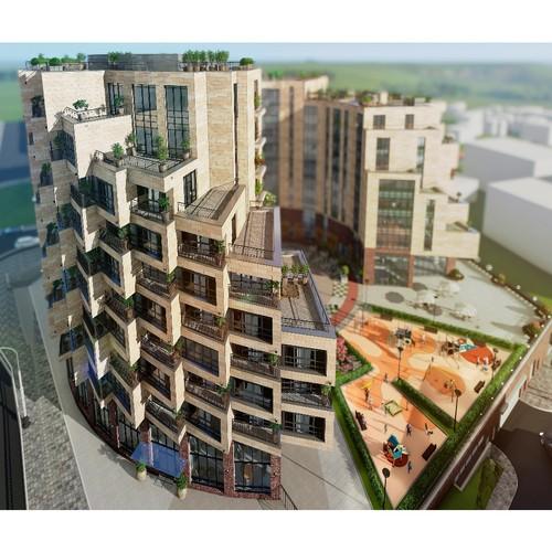 «Метриум»: Итоги I квартала на рынке апартаментов Москвы