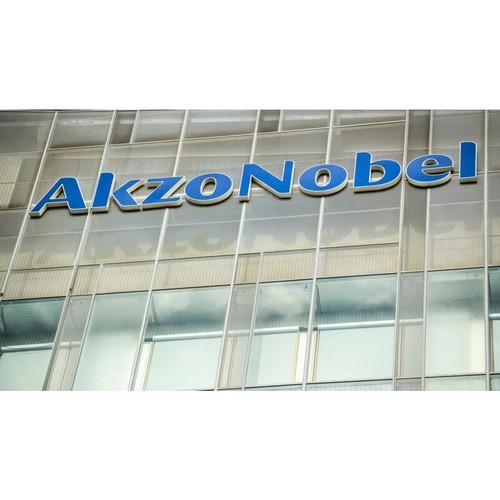 AkzoNobel демонстрирует рост выручки 16% в первом квартале 2021 года
