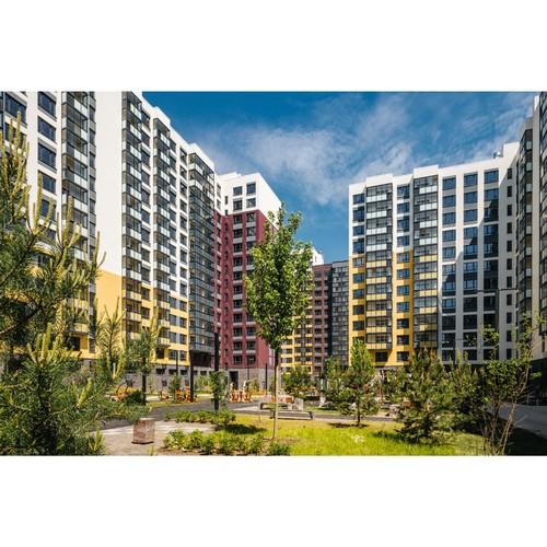 Разница в стоимости квартир в Новой и старой Москве достигла минимума